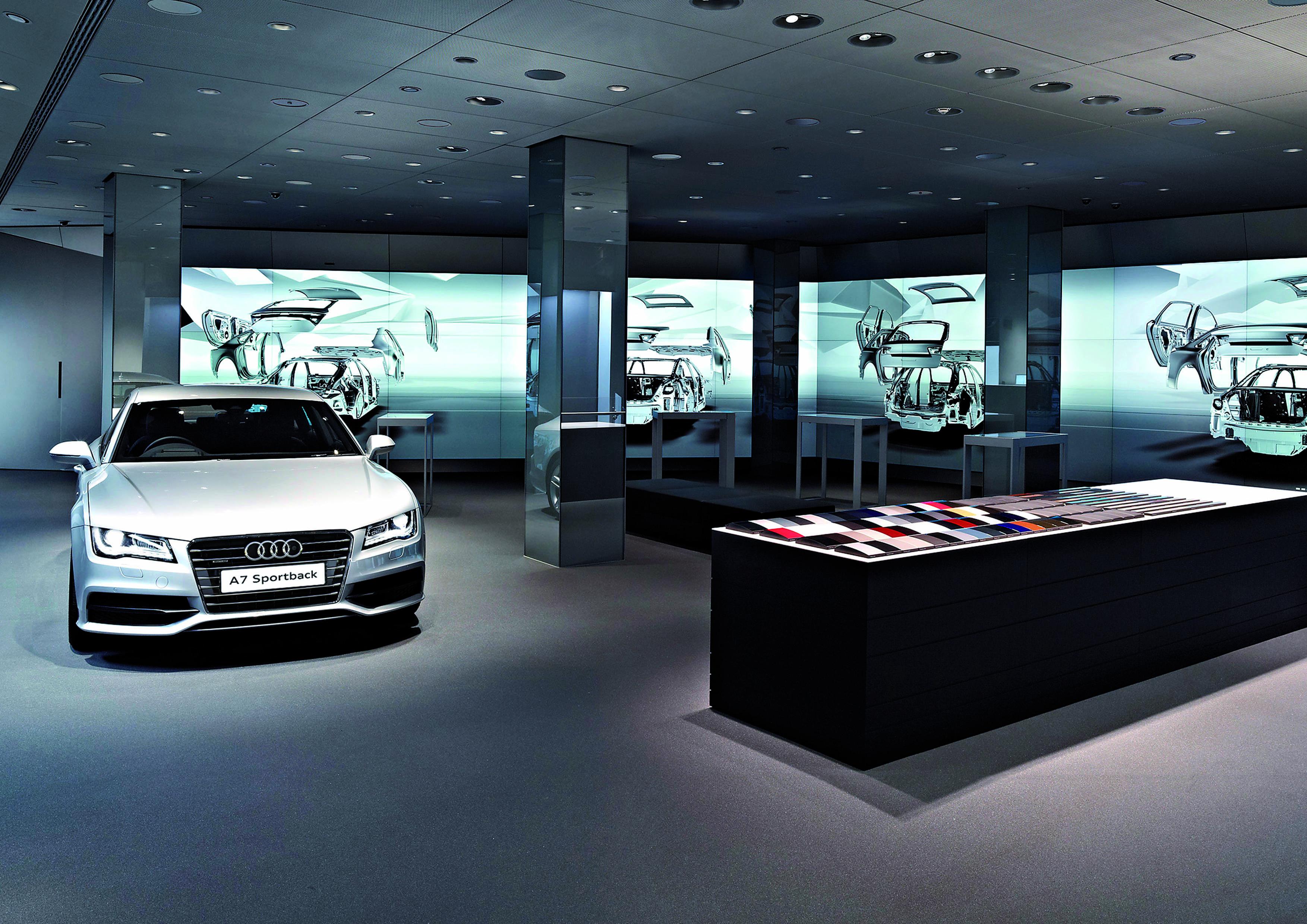 Full car service deals london
