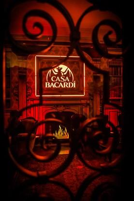 Casa Bacardi Brussels