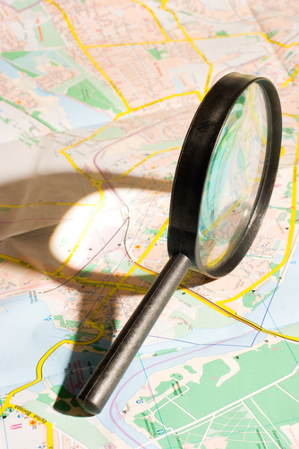 how to find a perfect location for your store
