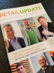 Retail Update Mapic edition