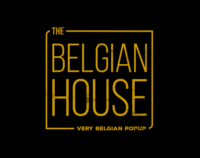 Logo the beglian house Gent